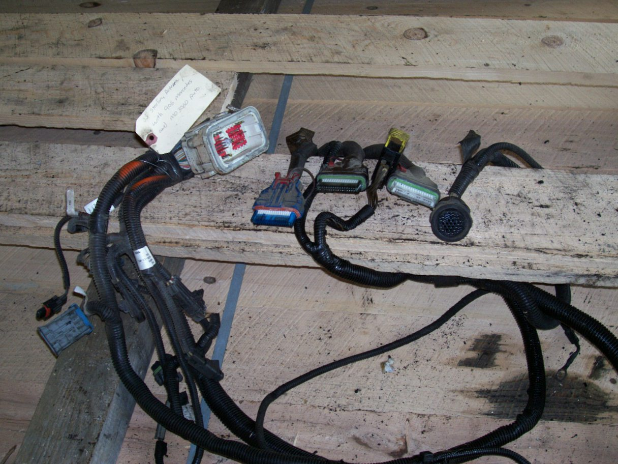 wire harness offered by white bradstreet inc wire harness